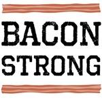 Bacon Strong