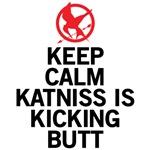 Keep Calm Katniss