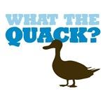 What the Quack?