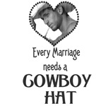 Every Marriage Needs a Cowboy Hat
