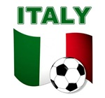 Italy / Italia Football 2014