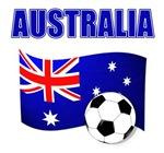Australia Football 2014