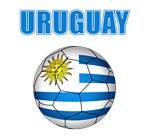 Uruguay 2-2505