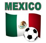 Mexico Soccer 2014