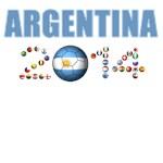 Argentina 2-1412