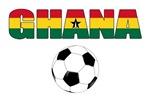 Ghana 3-3701