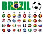 Brazil 1-3303