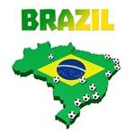 Brazil 2-1708