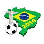 Brazil 4-0458