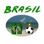Brasil 1-1941