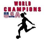 Women's Soccer Champions 2015 b
