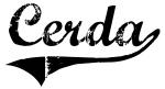 Cerda (vintage)