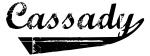 Cassady (vintage)