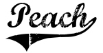 Peach (vintage)
