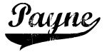 Payne (vintage)