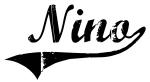 Nino (vintage)
