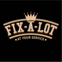 Sir Fix-A-Lot Woodwork