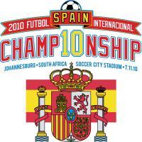 2010 Futbol Championship
