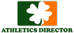 Irish ATHLETICS DIRECTOR