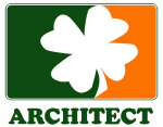 Irish ARCHITECT