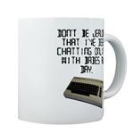 Coffee Mugs & Steins
