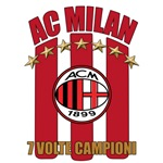 AC MILAN 7 Volte Campioni