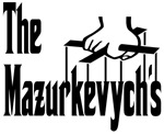 The Mazurkevych family
