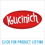 Retro Kucinich T-shirts & Stickers