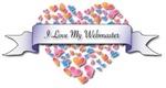 I Love My Webmaster