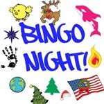 Bingo Night Shirts
