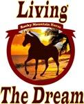 Rocky Living the Dream