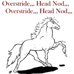 TWH Overstride