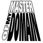 Master of My Domain