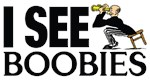 I See Boobies