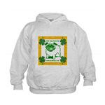 St. Patrick's Day Sluggo