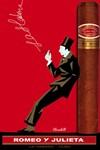 Cigar, Top Hat