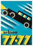 Car, Art Deco