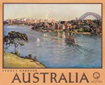 Australia, Sydney Harbour