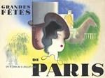 Paris, Horse