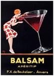 Balsam Aperitif, Wine