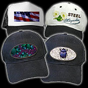Cool Caps & Hats