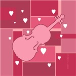 Viola Hearts
