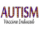 Autism, Vaccine Induced
