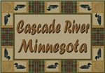 Cascade River Minnesota Shop