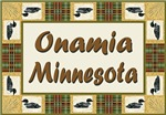 Onamia Minnesota Loon Shop