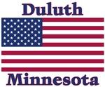 Duluth US Flag Shop