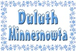 Duluth Minnesnowta Shop