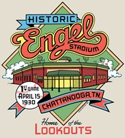 Engel Stadium