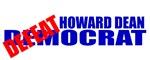 Howard Dean Defeatocrat