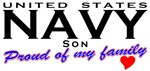 US Navy Son